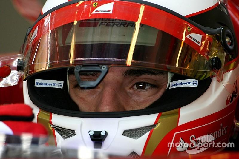 Pilotos reaccionan a la muerte de Bianchi