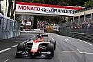 Monaco 2014, l'exploit retentissant d'un certain Jules Bianchi