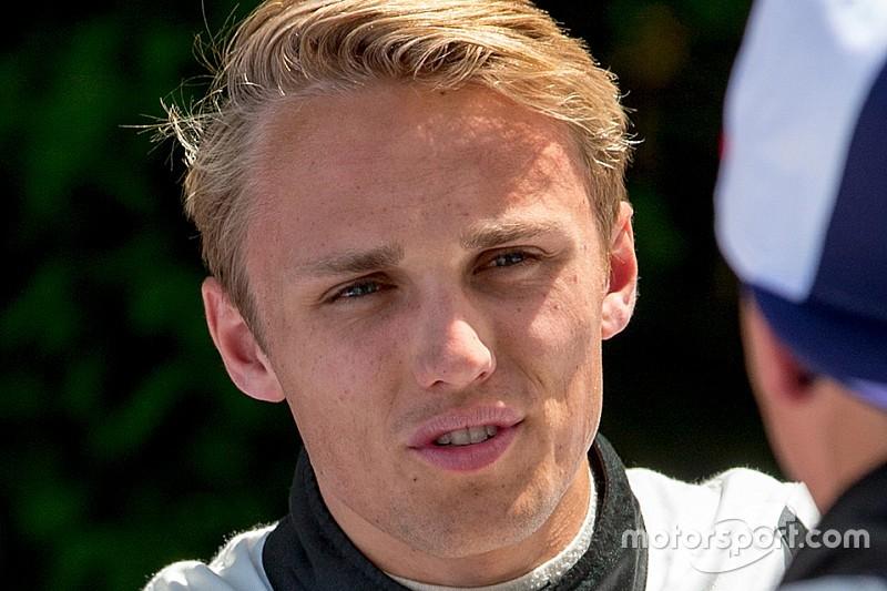 Ex-companheiro de Bianchi vence prova da Indy Lights