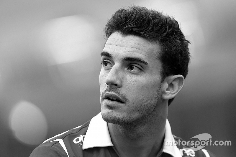 Funeral de Jules Bianchi acontece na terça-feira