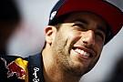 Ricciardo debutará en la Carrera de Campeones