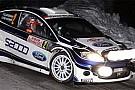 IRC: Hirvonen conquista il Rally di Montecarlo