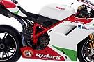 TT 2010: anche Ducati al via con Michael Rutter