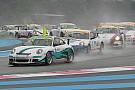 Bianconi a segno a Le Castellet nella GT3 Cup