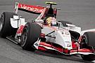 Monaco: Maldonado imprendibile nelle libere
