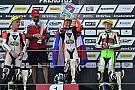 Vietti Ramus è il primo campione Tricolore 2015
