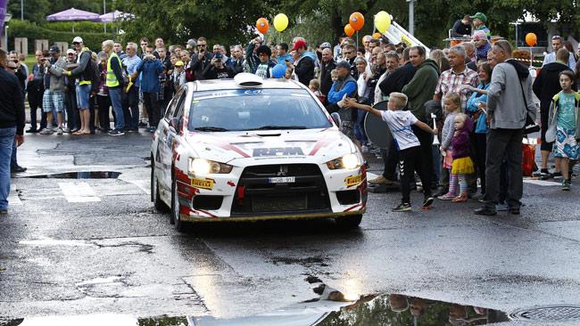 Estonia, PS9-10: Lukyanuk chiude in testa