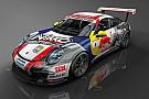 Loeb in Porsche Supercup a Spa-Francorchamps