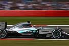 Hamilton firma la 46esima pole a Silverstone