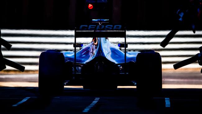 Pirelli: due giorni di test dopo il Gp di Abu Dhabi?