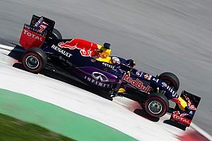 Formula 1 Analysis Analysis: Can Renault still salvage its F1 season?