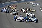 Организаторы IndyCar запретили гонщикам критиковать серию