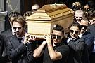 Hamilton admits saying goodbye to Bianchi