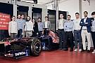 Red Bull on Stage: ecco i quattro vincitori 2015