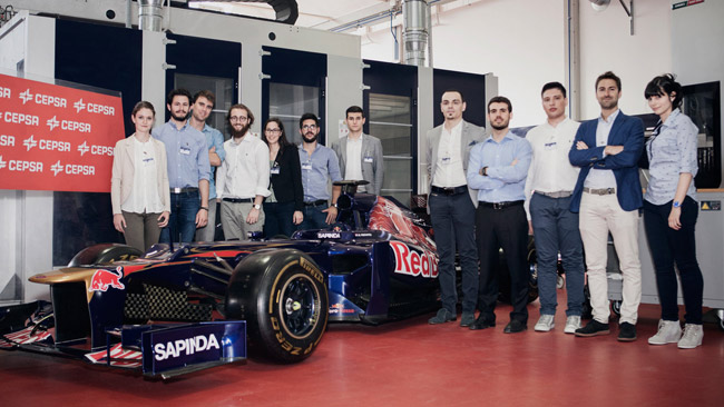 Red Bull on Stage: ecco i quattro vincitori 2015