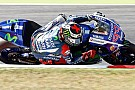Barcellona, Warm Up: Lorenzo si rimette davanti