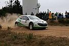 A Mauro Trentin la prima delle due gare in Sardegna