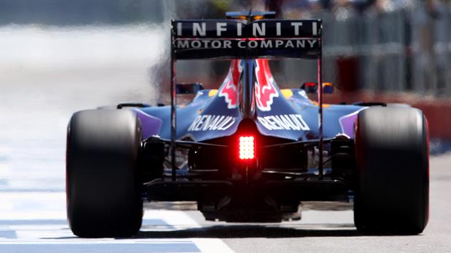 Red Bull: in Austria cambio tattico del quinto motore