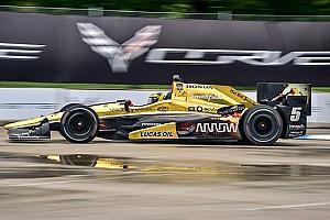 IndyCar Ultime notizie Daly torna in pista a Toronto con il team Schmidt