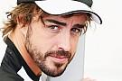 Terzo ko consecutivo per Alonso: ancora power unit