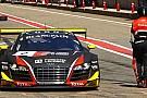 Christopher Mies e l'Audi aprono il weekend di Zolder
