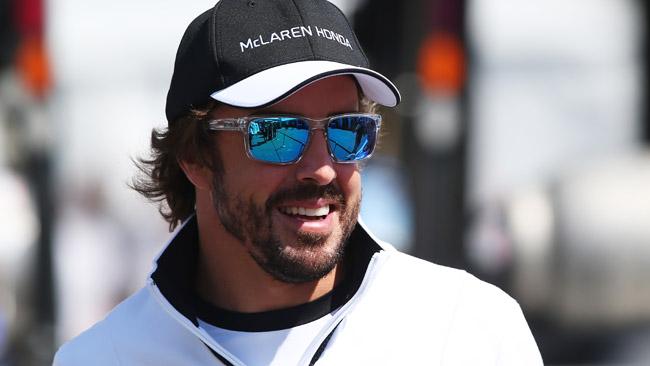 Alonso non confida troppo negli aggiornamenti Honda