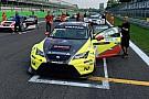 Il Team Dinamic domina la prima stagionale di Monza