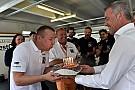 Compleanno con Pole Position per Igor Skuz