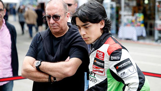 Solomon e Boccolacci penalizzati a Monza