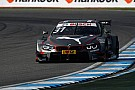 Blomqvist il più rapido nelle Libere 1 del Lausitzring