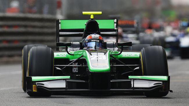 Richie Stanaway domina la Sprint Race di Monaco
