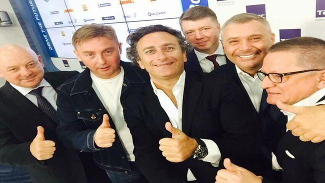 """Agag a Mosca: """"Noi fiore all'occhiello delle corse..."""""""