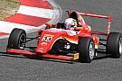 Il cinese Zhou subito da record nei test di Monza