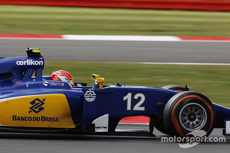Sauber sigue en busca de bajar los costos en F1