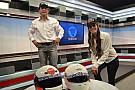 NASCAR Whelen: ecco il Record News Racing Team