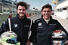 Andrea Gagliardini completa la ROAL Motorsport