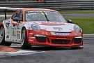 In classe GT Cup debutta la Ghinzani Arco Motorsport