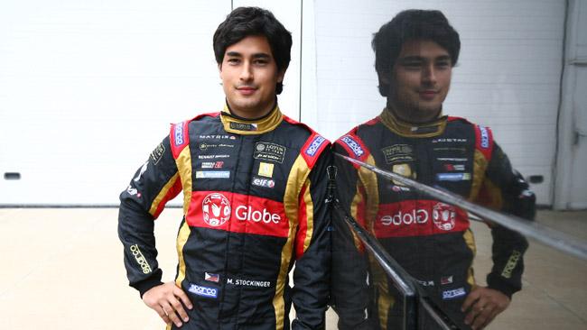 Stockinger torna alla Status GP per esordire in GP2