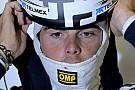 Van der Garde torna al volante di una GP2