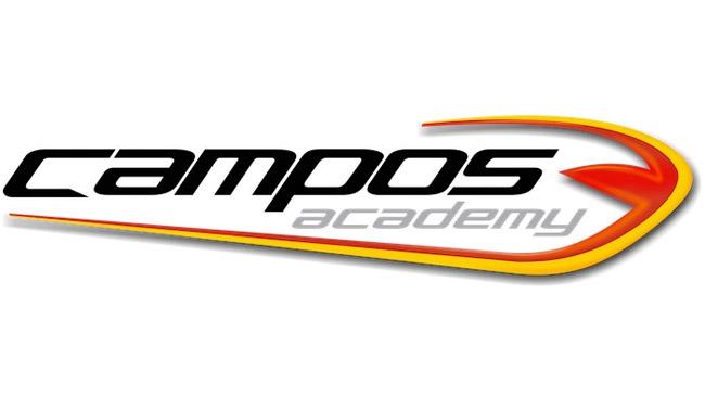 Il Campos Racing lancia la propria Academy