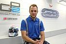 Marco Sorensen si lega alla Carlin in GP2