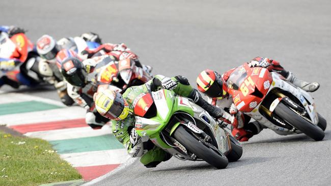 CIV: la Pirelli resta fornitore unico della Supersport 600