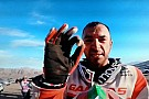 Dakar: Casuccio ha rischiato l'arresto a Antofagasta!