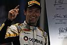 Palmer ultima aggiunta alla Race of Champions