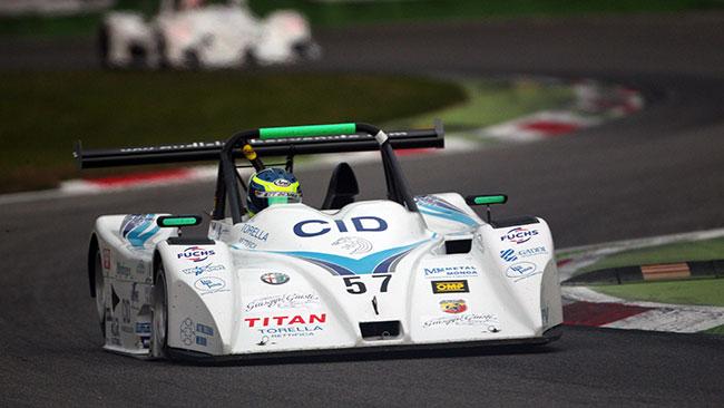 In Gara 1 ecco il trionfo di Marco Jacoboni