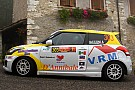 Suzuki Rally Trophy: buona l'ultima per Iacconi
