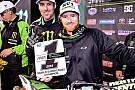Villopoto sfida Cairoli nel Mondiale MXGP 2015!