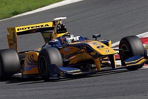 Super Formula Ultime notizie Bellissima pole di Andrea Caldarelli al Fuji