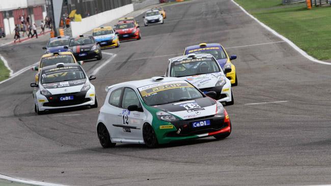 23 vetture al via nella RS Cup a Monza