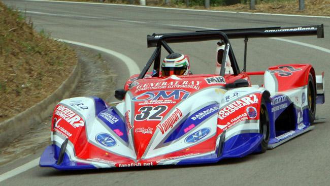 Omar Magliona punta al bis alla Trento-Bondone